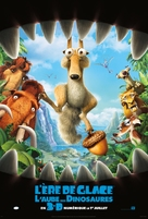 Ice Age: Dawn of the Dinosaurs - Canadian Movie Poster (xs thumbnail)