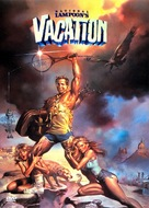 Vacation - Movie Cover (xs thumbnail)