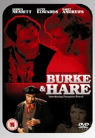 Burke & Hare - British Movie Cover (xs thumbnail)
