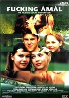 Fucking Åmål - French DVD movie cover (xs thumbnail)