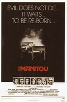 The Manitou - Canadian Movie Poster (xs thumbnail)