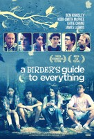 A Birder's Guide to Everything - Movie Poster (xs thumbnail)