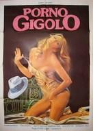 California Gigolo - British Movie Poster (xs thumbnail)