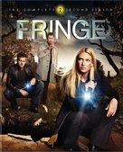 """""""Fringe"""" - Blu-Ray cover (xs thumbnail)"""