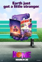 Home - Movie Poster (xs thumbnail)