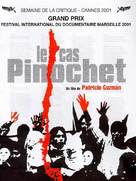 Le cas Pinochet - French Movie Poster (xs thumbnail)