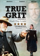 True Grit - Movie Cover (xs thumbnail)