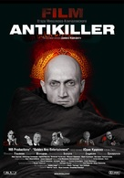 [Anti]killer - Movie Poster (xs thumbnail)