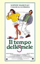 L'étudiante - Italian Movie Poster (xs thumbnail)