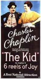 The Kid - Movie Poster (xs thumbnail)