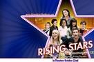 Rising Stars - Movie Poster (xs thumbnail)