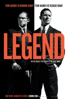Legend - Canadian Movie Poster (xs thumbnail)