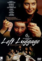 Left Luggage - DVD cover (xs thumbnail)