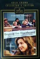 Beyond the Blackboard - Movie Cover (xs thumbnail)