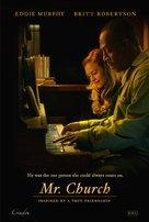 Mr. Church - Movie Poster (xs thumbnail)