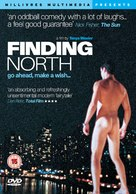 Finding North - British Movie Cover (xs thumbnail)