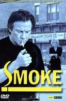 Smoke - German Movie Cover (xs thumbnail)