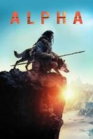 Alpha - Movie Cover (xs thumbnail)