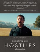 Hostiles - For your consideration movie poster (xs thumbnail)