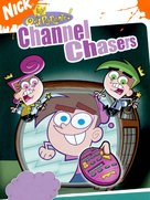 """""""The Fairly OddParents"""" - Movie Cover (xs thumbnail)"""