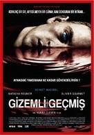 Trouble - Turkish poster (xs thumbnail)