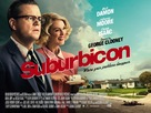 Suburbicon - British Movie Poster (xs thumbnail)
