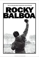 Rocky Balboa - Italian Movie Poster (xs thumbnail)
