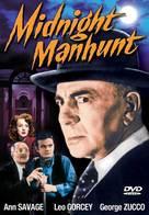Midnight Manhunt - Movie Cover (xs thumbnail)