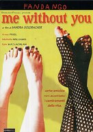 Me Without You - Italian Movie Poster (xs thumbnail)