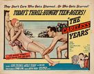 The Careless Years - Movie Poster (xs thumbnail)