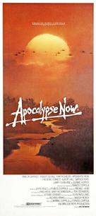 Apocalypse Now - Australian Movie Poster (xs thumbnail)