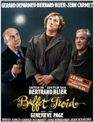 Buffet froid - French Movie Poster (xs thumbnail)