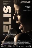 Elis - Spanish Movie Poster (xs thumbnail)