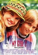 My Girl 2 - German Movie Poster (xs thumbnail)