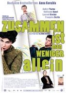 Ensemble, c'est tout - German Movie Poster (xs thumbnail)