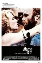 Alamo Bay - Movie Poster (xs thumbnail)