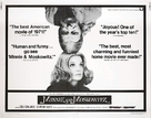Minnie and Moskowitz - Movie Poster (xs thumbnail)