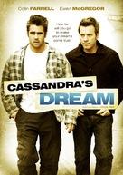 Cassandra's Dream - Movie Cover (xs thumbnail)