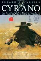 Cyrano de Bergerac - Spanish Movie Poster (xs thumbnail)
