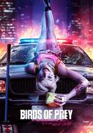 Harley Quinn: Birds of Prey - Movie Cover (xs thumbnail)