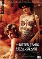 Bitteren Tränen der Petra von Kant, Die - DVD cover (xs thumbnail)