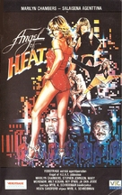 Angel of H.E.A.T. - Finnish VHS cover (xs thumbnail)