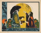 The Spanish Dancer - Movie Poster (xs thumbnail)