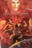 """The Legend of Korra"" - Movie Poster (xs thumbnail)"