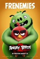 The Angry Birds Movie 2 - Movie Poster (xs thumbnail)