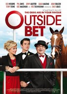 Outside Bet - British Movie Poster (xs thumbnail)