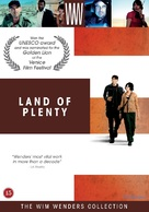 Land of Plenty - Danish Movie Poster (xs thumbnail)