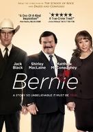 Bernie - DVD cover (xs thumbnail)