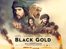 Black Gold - German Movie Poster (xs thumbnail)