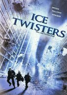 Ice Twisters - DVD cover (xs thumbnail)